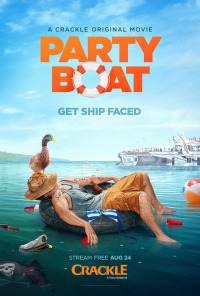 Party Boat (2017)