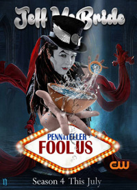 Penn & Teller: Fool Us Season 4 (2017)