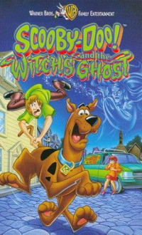 Scooby-Doo and the Witch&#39s Ghost (1999)