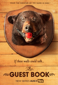 The Guest Book Season 1 (2017)