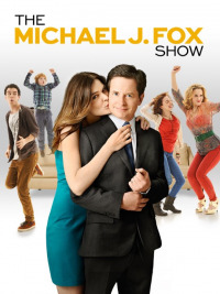 The Michael J. Fox Show Season 1 (2013)