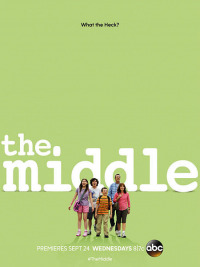 The Middle Season 2 (2010)