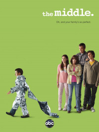 The Middle Season 3 (2011)