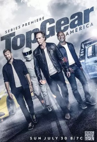 Top Gear America Season 1 (2017)