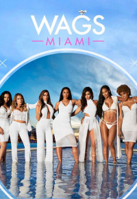 WAGS Miami Season 1 (2016)