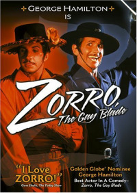 Zorro: The Gay Blade (1981)