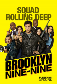 Brooklyn Nine-Nine Season 5 (2017)