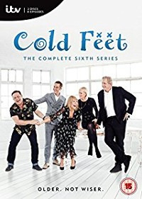 Cold Feet Season 7 (2017)