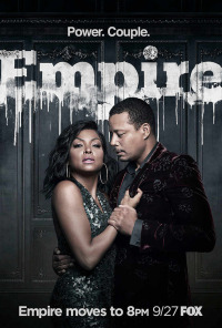 Empire Season 4 (2017)