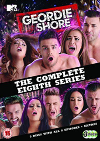 Geordie Shore Season 15 (2017)
