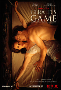 Gerald&#39s Game (2017)