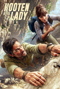 Hooten & the Lady Season 1 (2017)