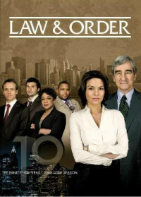 Law & Order: Special Victims Unit Season 19 (2017)