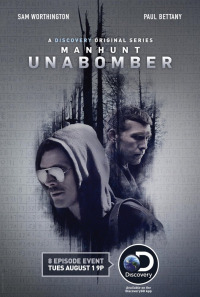 Manhunt: Unabomber Season 1 (2017)