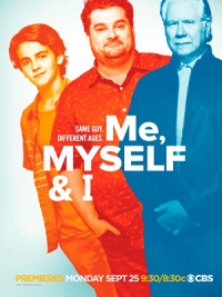 Me, Myself and I Season 1 (2017)