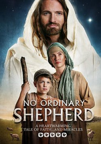 No Ordinary Shepherd (2014)