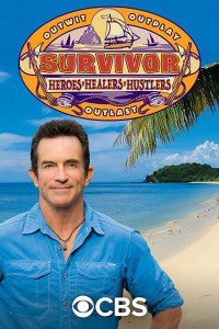 Survivor Season 35 (2017)