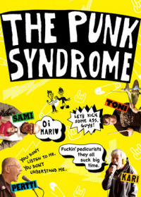 The Punk Syndrome (2012)