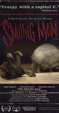 The Smiling Man (2015)