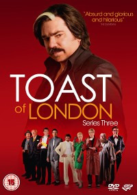 Toast of London Season 3 (2015)