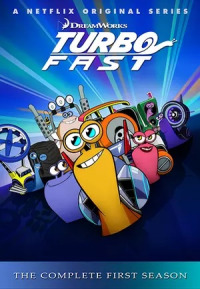 Turbo FAST Season 1 (2013)