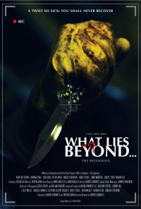 What Lies Beyond... The Beginning (2014)
