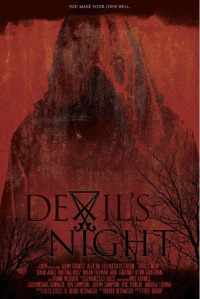 Devil&#39s Night (2017)