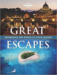 Great Escapes: The Freedom Trails Season 1 (2017)