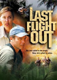 Last Flight Out (2004)