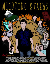 Nicotine Stains (2013)