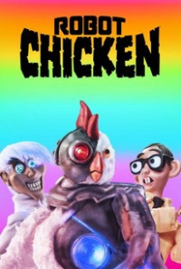 Robot Chicken Season 8 (2015)