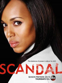 Scandal Season 7 (2017)