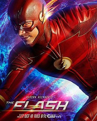 The Flash Season 4 (2017)