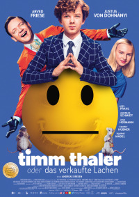 The Legend of Timm Thaler (2017)