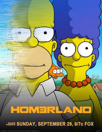 The Simpsons Season 29 (2017)