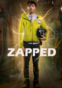 Zapped Season 2 (2017)