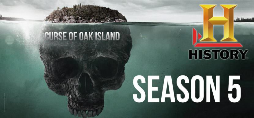 Watch Free Online The Curse Of Oak Island