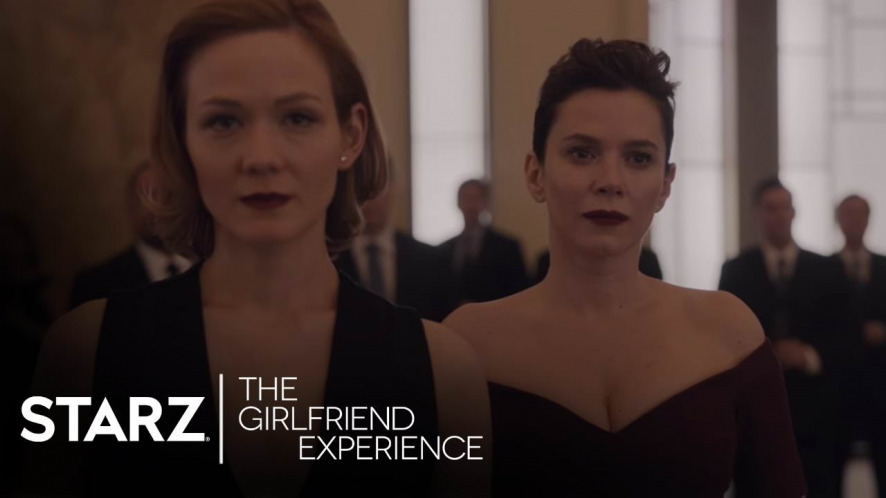 Watch The Girlfriend Experience Season 2 2017 Tv Series -8457