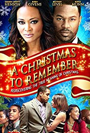 A Christmas to Remember (2015)