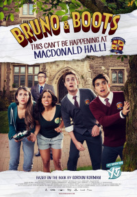 Bruno & Boots: This Can&#39t Be Happening at Macdonald Hall (2017)