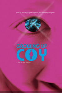 Growing Up Coy (2016)
