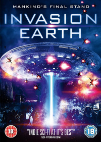 Invasion Earth (2016)