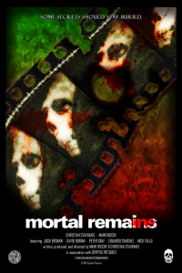 Mortal Remains (2013)