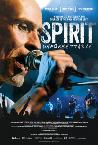 Spirit Unforgettable (2016)