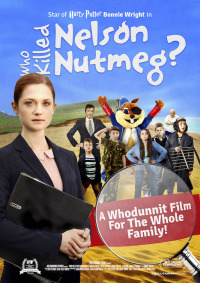 Who Killed Nelson Nutmeg? (2015)