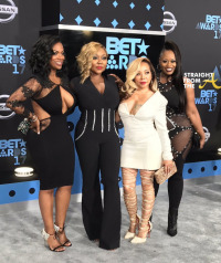 Xscape Still Kickin It Season 1