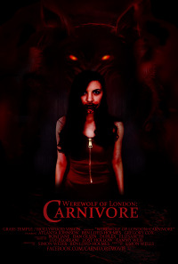 Carnivore: Werewolf of London (2017)