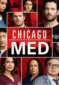 Chicago Med Season 3 (2017)