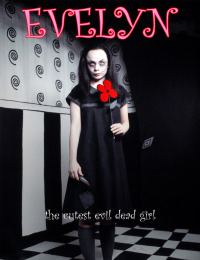 Evelyn: The Cutest Evil Dead Girl (2002)