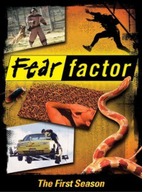 Fear Factor Season 6 (2013)